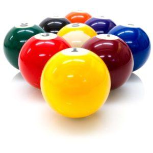 9 Ball Regeln, korrekte Startaufstellung beim 9 Ball Billard, Billardkugeln kaufen