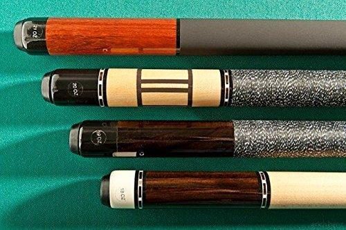 Hochwertiges Billard Standard Zubehörset Billiard Queue Kugel - 2