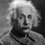 Billardtisch kaufen, Albert Einstein Billard Zitat
