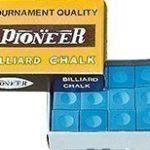 Schachtel mit blauer Billardkreide Pioneer kaufen