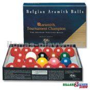 "Snooker Bälle Aramith ""Tournament Champion"""