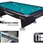 Billardtisch Dynamic II 9ft Pool Tisch