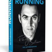 Running - Die Autobiografie (Ronnie O'Sullivan)