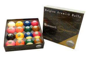 Aramith Tournament Pro Cup TV Billardkugeln kaufen