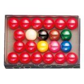 Automaten Hoffmann Snookerkugeln