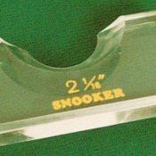 Kugel Markierer Snooker Positionsmerker