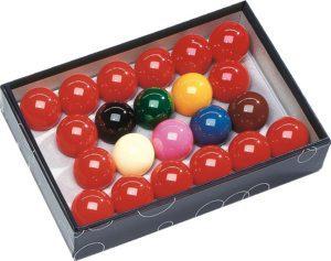 Automaten Hoffmann Snookerkugeln kaufen