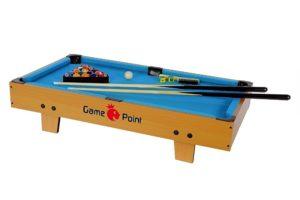 Mini-Poolbillardtisch Gamepoint