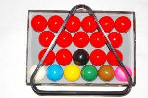 Nanook Sport Snookerkugeln